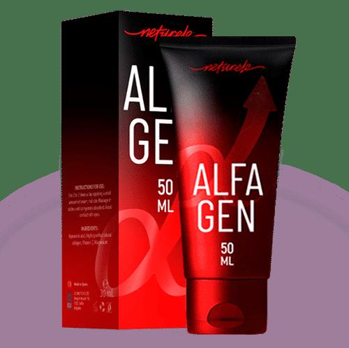 AlfaGen évaluation du produit