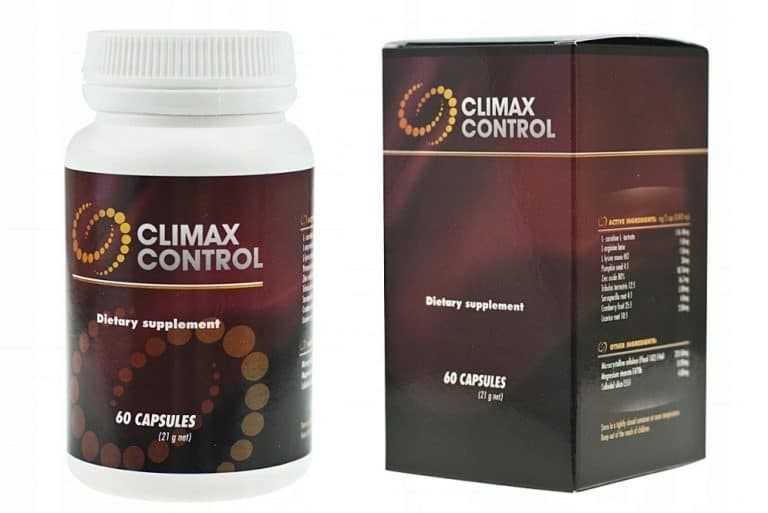 Climax Control - product review