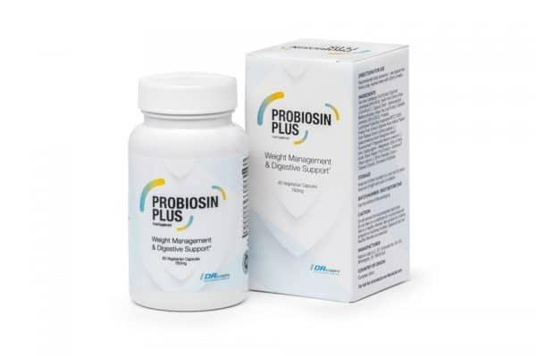 Probiosin Plus produkto peržiūra