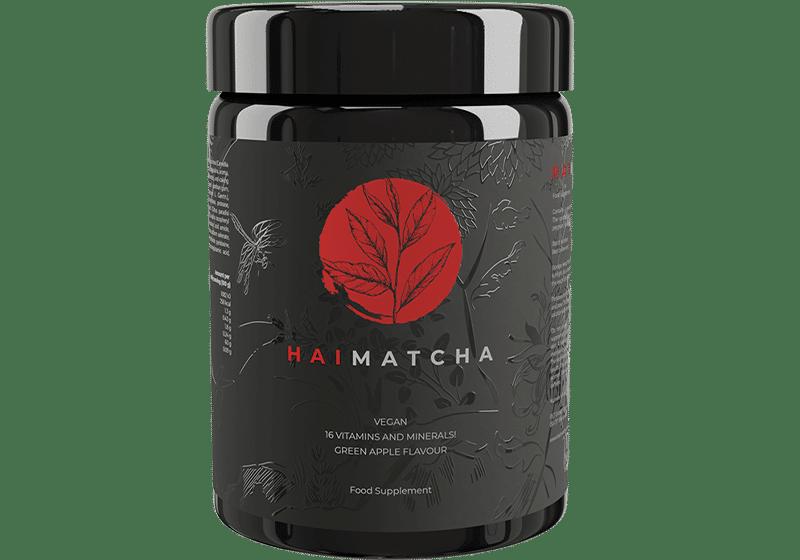 Hai Matcha преглед на продукта